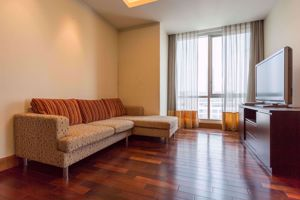 Picture of 1 bed Condo in Ascott Sky Villas Sathorn Yan Nawa Sub District C10847
