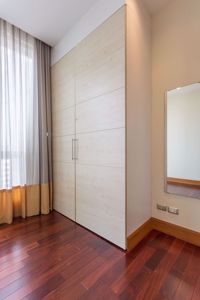 รูปภาพ 1 bed Condo in Ascott Sky Villas Sathorn Yan Nawa Sub District C10847