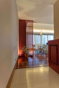 รูปภาพ 1 bed Condo in Ascott Sky Villas Sathorn Yan Nawa Sub District C10855