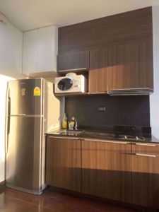 Picture of 2 bed Condo in Ideo Q Phayathai Thungphayathai Sub District C10859
