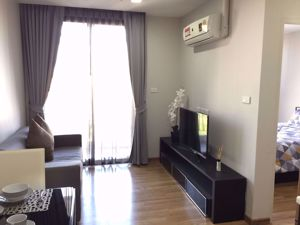 Picture of 1 bed Condo in Pela Wutthakat Talatphlu Sub District C10861