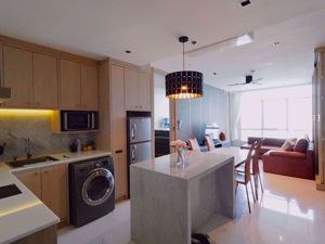 Picture of 1 bed Condo in Baan Sathorn Chaopraya Khlongtonsai Sub District C10883