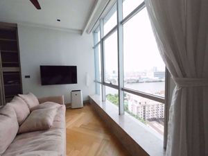 Picture of 1 bed Condo in Baan Sathorn Chaopraya Khlong Ton Sai Sub District C10883