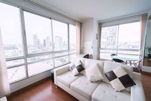 Picture of 1 bed Condo in The Zest Ladprao Chomphon Sub District C10888