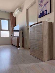 รูปภาพ 2 bed Condo in Aspire Sathorn Thapra Bukkhalo Sub District C10889