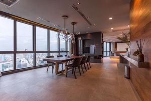 Picture of 2 bed Penthouse in Millennium Residence Khlongtoei Sub District P10234