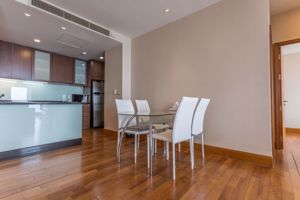 รูปภาพ 1 bed Condo in Ascott Sky Villas Sathorn Yan Nawa Sub District C10892