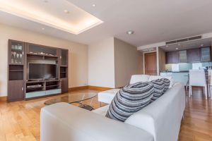 Picture of 1 bed Condo in Ascott Sky Villas Sathorn Yan Nawa Sub District C10892