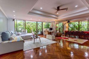 รูปภาพ 3 bed Duplex in Supalai Place Condominium Khlong Tan Nuea Sub District C10913