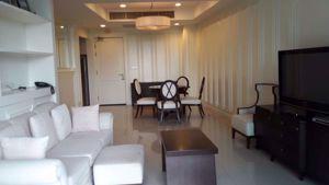 Picture of 1 bed Condo in Baan Rajprasong Lumphini Sub District C10922