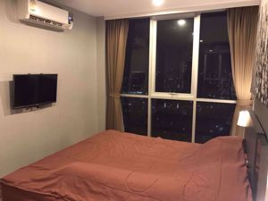 Picture of 1 bed Condo in Abstracts Phahonyothin Park Chomphon Sub District C10933