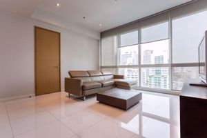 Picture of 1 bed Condo in Millennium Residence Khlongtoei Sub District C10961