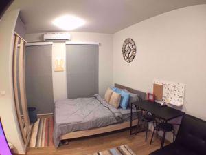 Picture of Studio bed Condo in Unio Sukhumvit 72 Samrong Nuea Sub District C10970