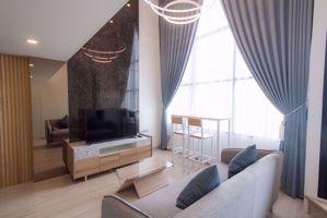 Picture of 1 bed Duplex in Knightsbridge Prime Sathorn Thungmahamek Sub District D10914