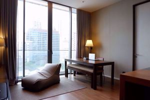 รูปภาพ 1 bed Condo in Kraam Sukhumvit 26 Khlongtan Sub District C10985