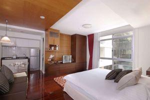 Picture of Studio bed Condo in Karolyn Court Lumphini Sub District C10989