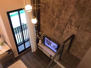รูปภาพ 1 bed Duplex in KnightsBridge Space Ratchayothin Chatuchak Sub District D10915
