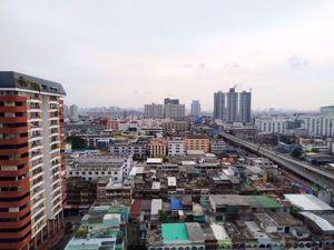 Picture of Studio bed Condo in Bangkok Horizon Ramkhamhaeng Huamak Sub District C11006