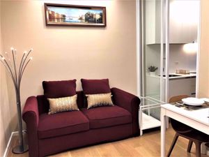 Picture of 1 bed Condo in The Saint Residences Chomphon Sub District C11018