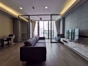 Picture of 1 bed Condo in Siamese Exclusive Queens Khlongtoei Sub District C11031