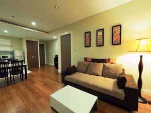 Picture of 1 bed Condo in Bright Sukhumvit 24 Khlongtan Sub District C11035