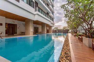 รูปภาพ 3 bed Duplex in Bright Sukhumvit 24 Khlongtan Sub District D11014