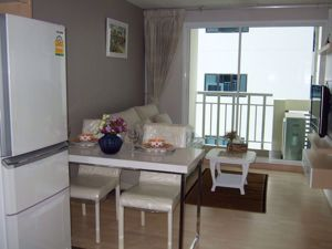 รูปภาพ 1 bed Condo in 59 Heritage Khlong Tan Nuea Sub District C11042