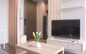 Picture of Studio bed Condo in Ideo Q Victory Thanonphayathai Sub District C11043