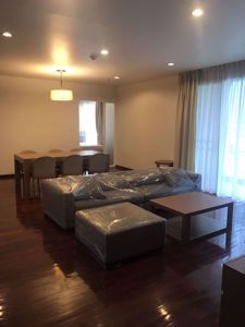 Picture of 3 bed Condo in 31 Residence Khlong Tan Nuea Sub District C11062