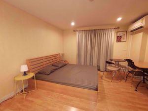 Picture of Studio bed Condo in Silom Terrace Silom Sub District C11064