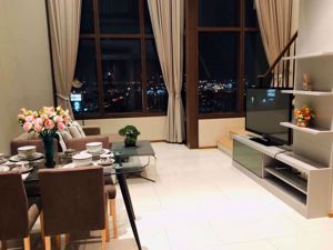 Picture of 1 bed Duplex in The Emporio Place Khlongtan Sub District D11017