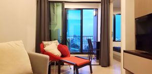รูปภาพ 1 bed Condo in The Gallery Bearing Samrong Nuea Sub District C11083