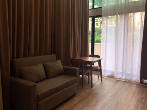 Picture of 1 bed Duplex in Blossom Condo @ Sathorn-Charoenrat Thung Wat Don Sub District D11018