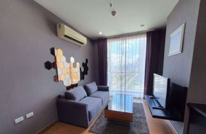 รูปภาพ 2 bed Condo in The Complete Narathiwat Chong Nonsi Sub District C11092