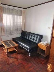 รูปภาพ 1 bed Condo in Saranjai Mansion Khlongtoei Sub District C11096