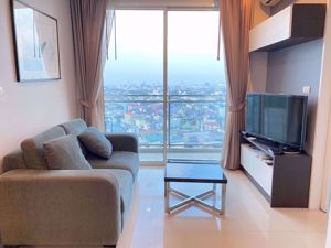 รูปภาพ 2 bed Condo in The Bloom Sukhumvit 71 Phrakhanongnuea Sub District C11104