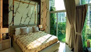 รูปภาพ 2 bed Penthouse in Belle Grand Rama 9 Huai Khwang Sub District P11062