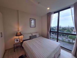 รูปภาพ 1 bed Condo in Chambers Cher Ratchada – Ramintra Raminthra Sub District C11145