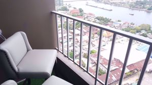 Picture of 2 bed Condo in Chapter One Shine Bangpo Bangsue Sub District C11152