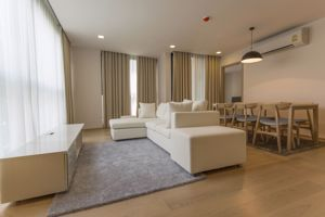 Picture of 3 bed Condo in LIV@49 Khlong Tan Nuea Sub District C11155
