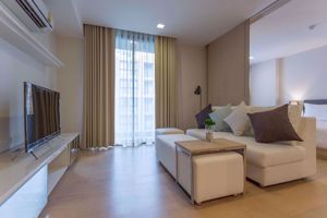 Picture of 1 bed Condo in LIV@49 Khlong Tan Nuea Sub District C11156