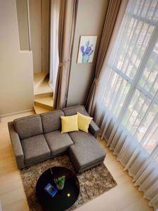 Picture of 1 bed Duplex in Knightsbridge Prime Sathorn Thungmahamek Sub District D11119