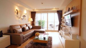 รูปภาพ 3 bed Condo in 15 Sukhumvit Residences Khlong Toei Nuea Sub District C11167
