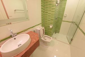รูปภาพ 2 bed Condo in Bangkok Horizon Ramkhamhaeng Huamak Sub District C11165