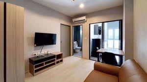 Picture of 1 bed Condo in Ideo Sukhumvit 115 Samrong Nuea Sub District C11177