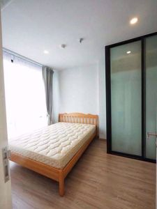 รูปภาพ 1 bed Condo in Bangkok Horizon Sathorn Thung Wat Don Sub District C11178