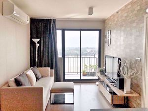 Picture of 2 bed Condo in U Delight Residence Riverfront Rama 3 Bangphongphang Sub District C11186