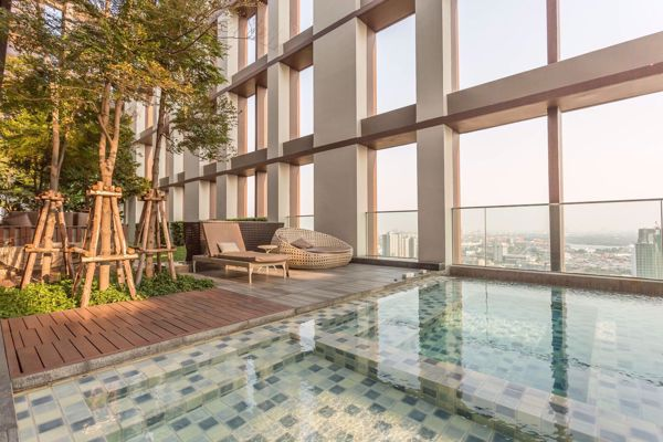 Picture of 2 bed Condo in Ashton Morph 38 Phrakhanong Sub District C0005551