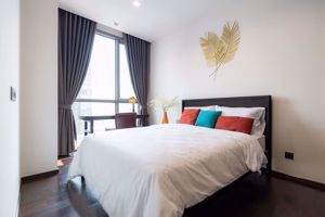 Picture of 1 bed Condo in The Line Ratchathewi Thanonphetchaburi Sub District C11196