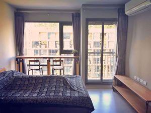 Picture of Studio bed Condo in Rhythm Sukhumvit 36-38 Phra Khanong Sub District C11221